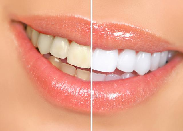 Image for Aesthetic dentistry