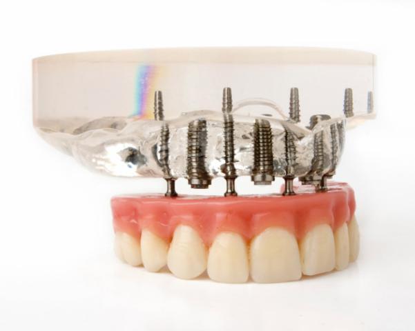 Image for Chirurgia orale e implantologia