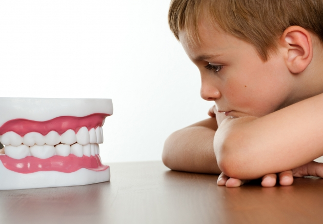 Image for Children and preventive dentistry